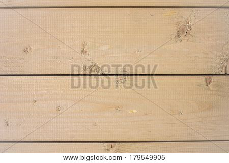 wood unpainted horizontal boards with traces of sawing background