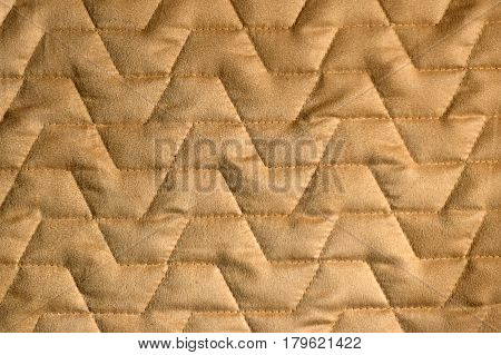 Closeup rattan wicker texture. Natural rattan background