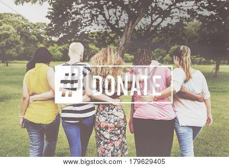 Survivors Donate Inspired Generosity Giving