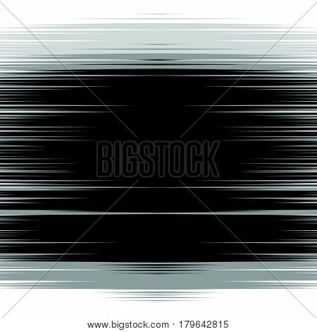 Abstract Geometric Texture, Pattern With Dynamic Random Lines. Asymmetric Background With Irregular