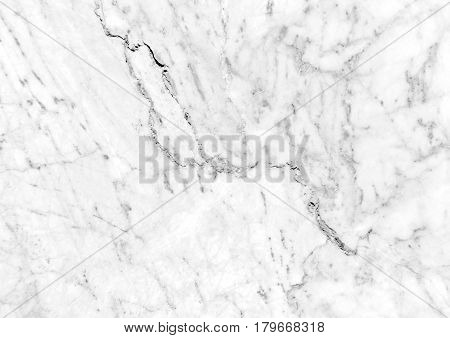 White gray marble texture background, Detailed genuine marble from nature, Can be used for creating a marble surface effect to your designs or images.
