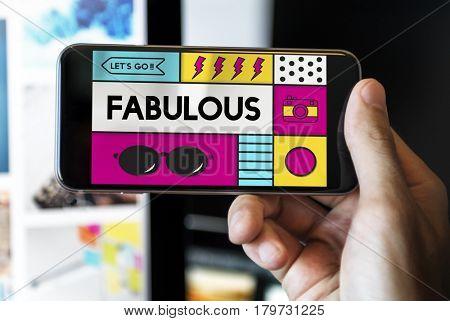 Fabulous Satisfaction Inspirate Creative Positive