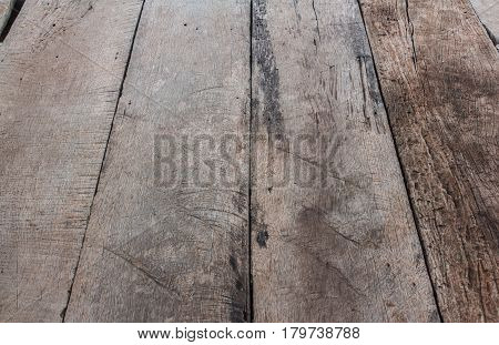 The Old Plank cracked floor texture, Outdoor