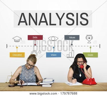Analysis Data Information Insight Process Research
