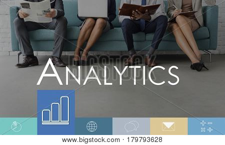 Business Analytics Strategy Digital Marketing