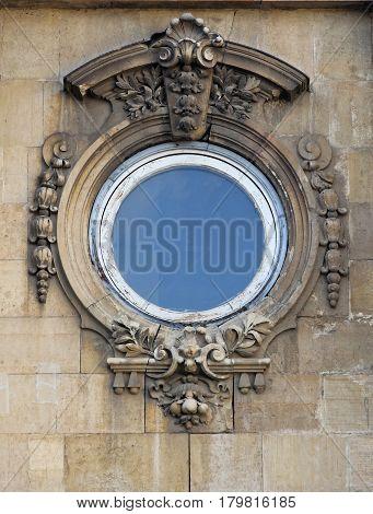 Gothic Window18