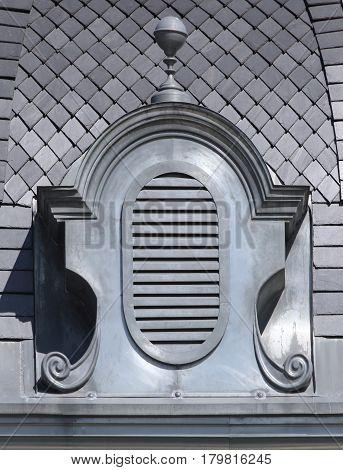 Gothic Window7