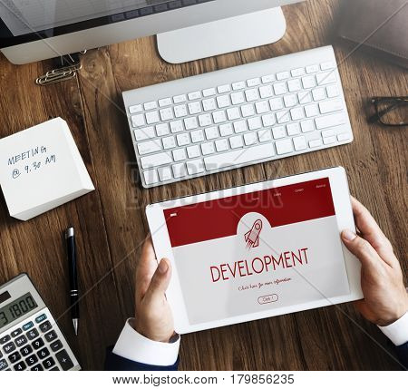 Target Development Business Investment