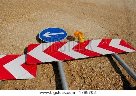 Roadsigns