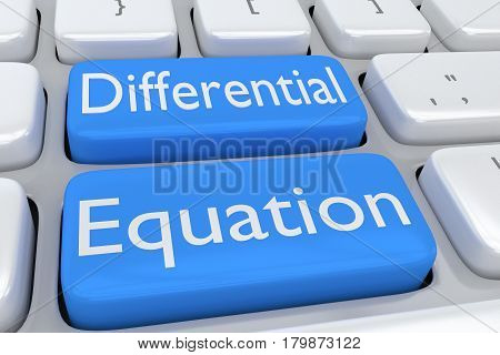 Differential Equation Concept
