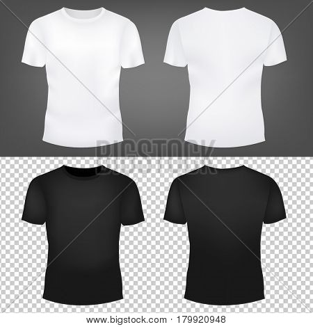 T-Shirt Template Set