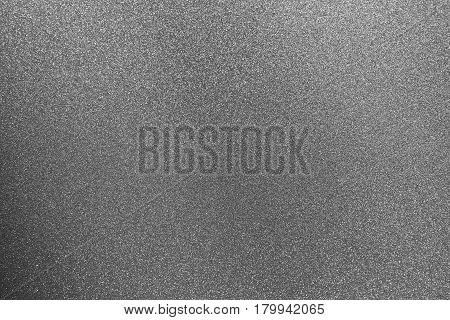 Dark Gray Metal Texture