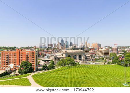 Green Kansas City