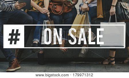 Shopping Shopaholic Sale Leisure Hangout