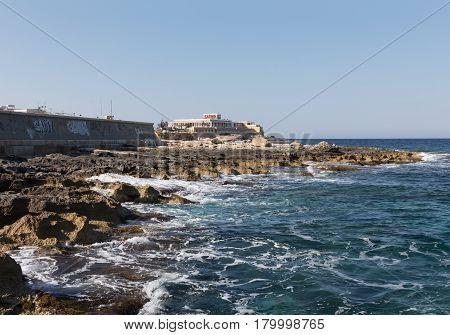 Dragonara Casino, The Oldest Casino Of Malta