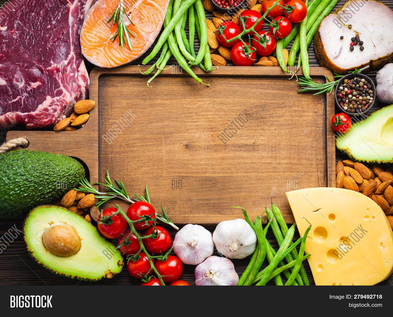 Wooden Cutting Board Image & Photo (Free Trial) | Bigstock