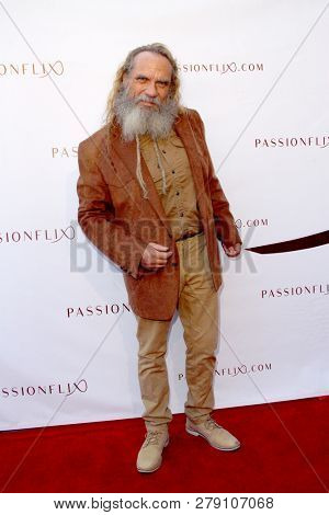 Christian Callloway attends the premiere for