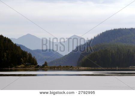 Tofino - Mountains