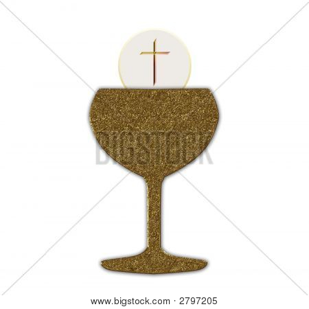 Holy Communion Image Photo Free Trial Bigstock