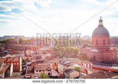 Saint Joseph De La Grave Chapel, Toulouse, France