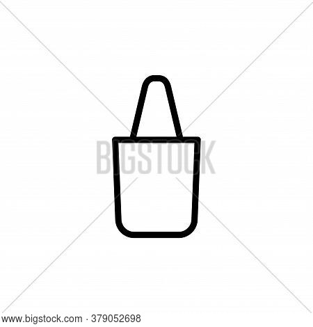 Illustration Vector Graphic Of Shopping Bag Icon