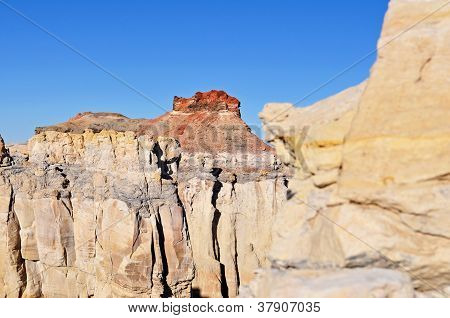 Coal Mine Canyon