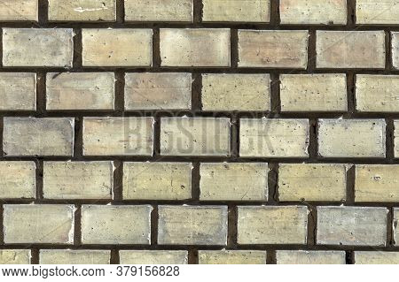 Pattern Of Old Brick
