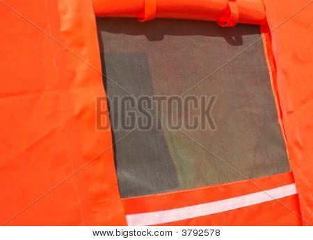 Mosquito Nets - Field Hospital