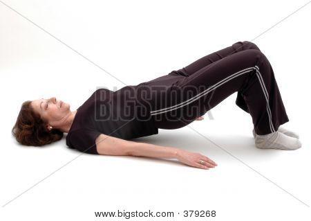 Yoga Position 967