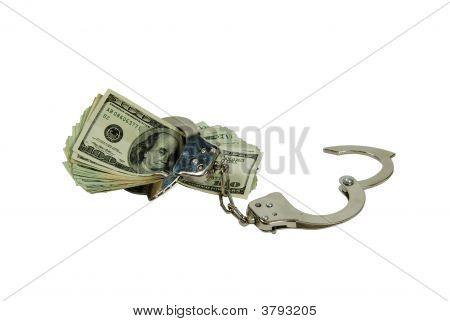 Locked Into Money