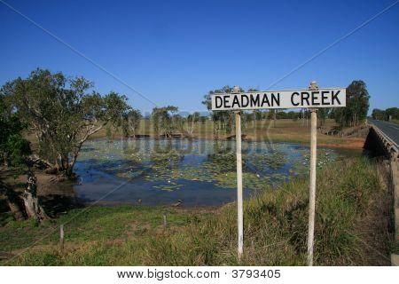 Deadman Creek