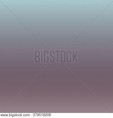 Muted Aqua And Purple Background Gradient Soft Colors For Backgrounds, Scrapbook Paper. Graphic Desi