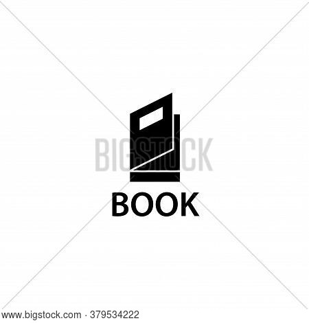 Illustration Vector Graphic Of Book Icon Template
