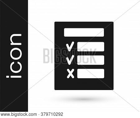 Grey Car Inspection Icon Isolated On White Background. Car Service. Vector Illustration