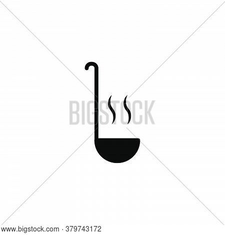 Illustration Vector Graphic Of Ladle Icon Template
