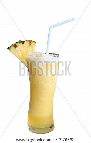 Frozen Pineapple Juice