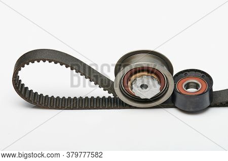 New Car Parts For Service