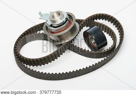 Timing Belt With Roller Kit