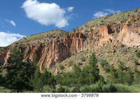 Montain Cliffs