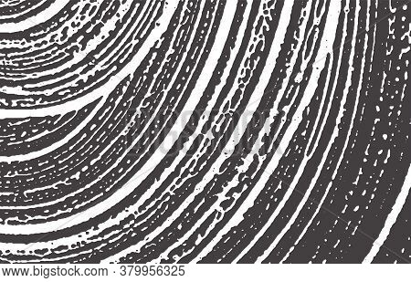 Grunge Texture. Distress Black Grey Rough Trace. Beauteous Background. Noise Dirty Grunge Texture. M