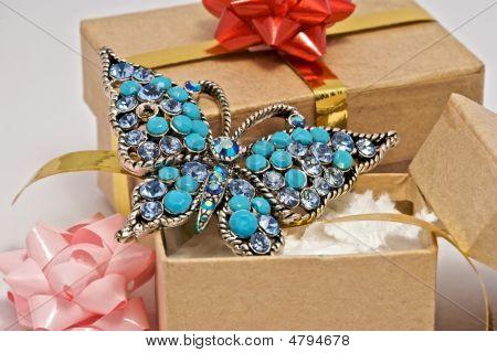Jewelery Butterfly