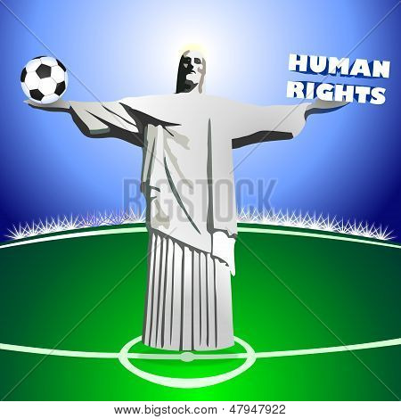 HUMAN RIGHTS and SOCCER