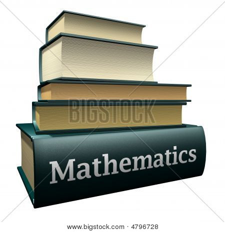 Education Books - Mathematics