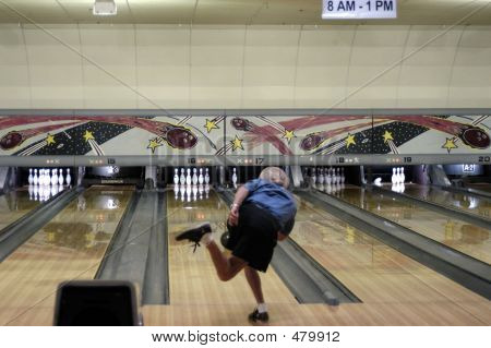 Bowling With Flair