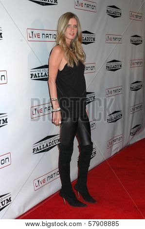 Nicky Hilton  at the Grand Reopening of The Hollywood Palladium. Hollywood Palladium, Hollywood, CA. 10-15-08