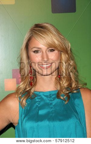 Stacy Keibler  at the T-Mobile G1 Launch Party. Siren Studios, Hollywood, CA. 10-17-08