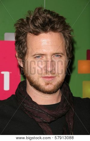A.J. Buckley  at the T-Mobile G1 Launch Party. Siren Studios, Hollywood, CA. 10-17-08