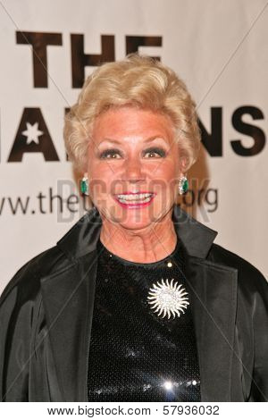 Mitzi Gaynor  at the Thalians 53rd Anniversary Ball, honoring Clint Eastwood, to benefit  Cedars-Sinai Medical Center, Beverly Hilton Hotel, Beverly Hills, CA. 11-02-08
