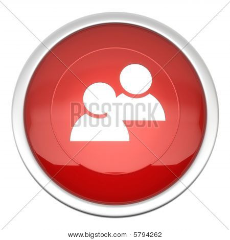 Communauty Icon