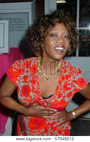 Alfre Woodard  at the Opening Party for the Pippa Small Jewellery Store. Pippa Small Jewellery, Santa Monica, CA. 11-19-08